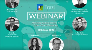 'Marketing Building Products in Times of Social Distancing' Webinar Recap