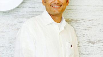 Gautam Tewari